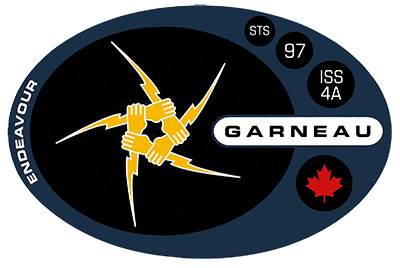 Patch STS-97