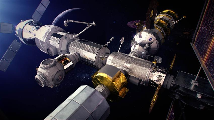 Canadarm3, Canada's smart robotic system for the Lunar Gateway