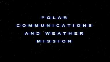 Thumbnail for video 'Polar Communication and Weather mission (PCW)'